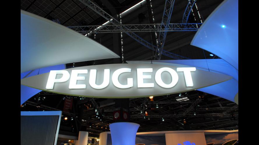 """Peugeot """"RC…"""" concept"""