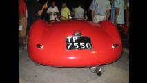Stanguellini 1100 Sport Internazionale CS01101