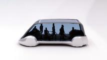 The Boring Company transporte de pasajeros