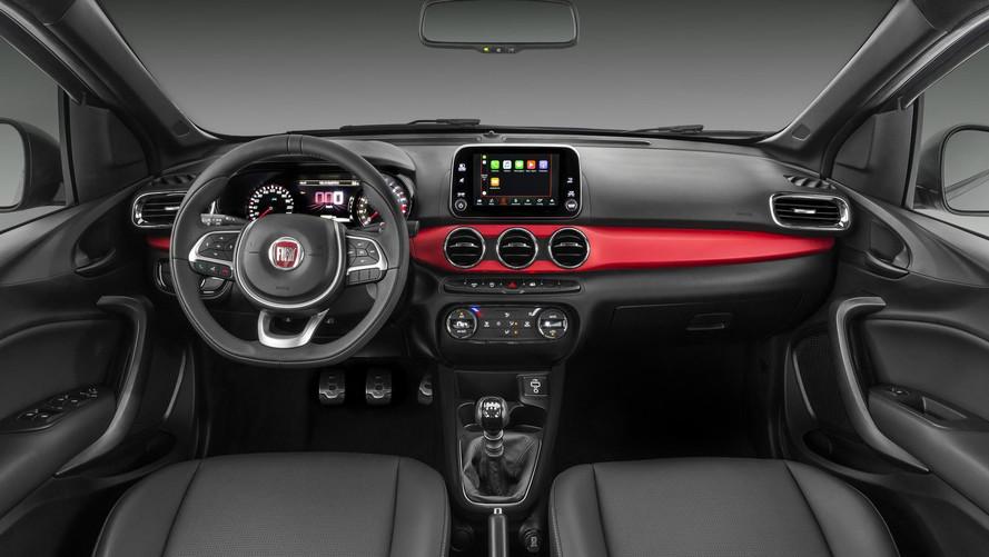 EXCLUSIVO - Quanto custa cada pacote de opcionais do Fiat Argo?