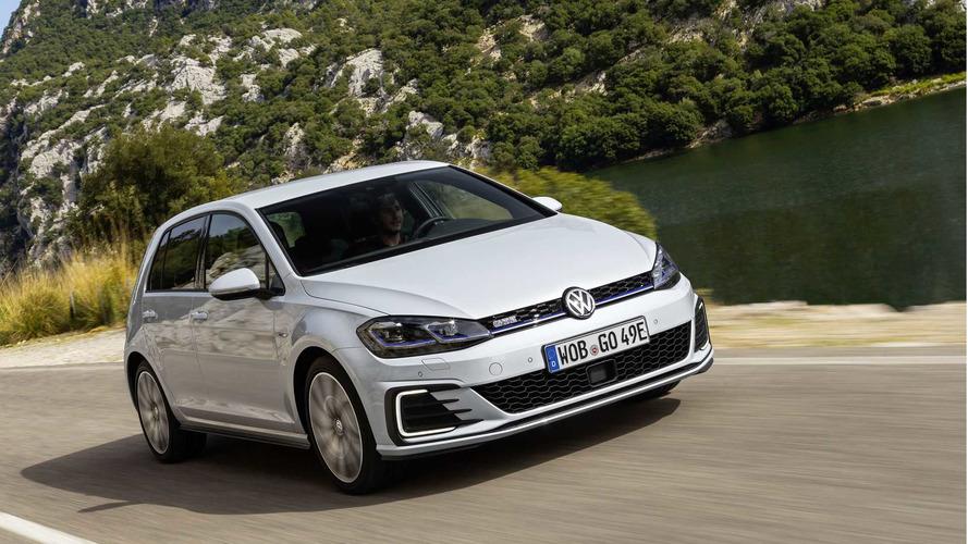 Volkswagen'in elektrikli otomobilleri bile geri çağrılabilir