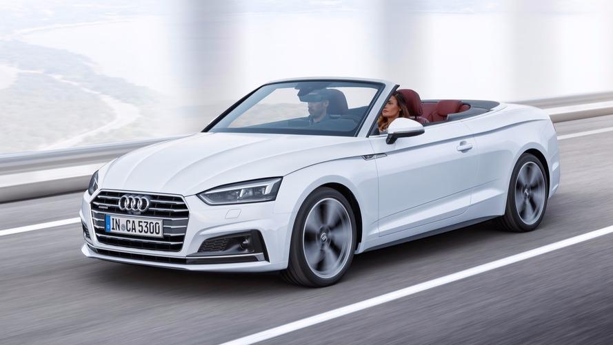 1.2 millió autót hív vissza az Audi egy sikertelen hibajavítási kísérlet után