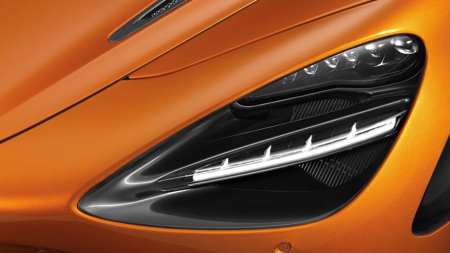 McLaren passe à l'attaque !