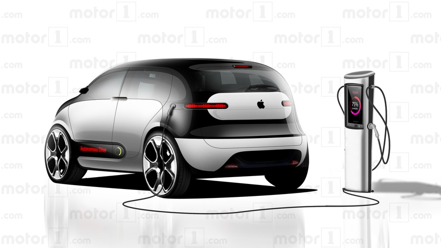 Apple And Hyundai Partnership May Happen, Concept Car May Come In 2022