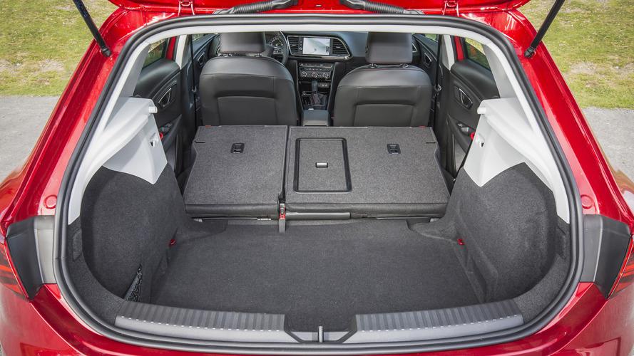 Essai SEAT Leon 2.0 TDI 150 FR