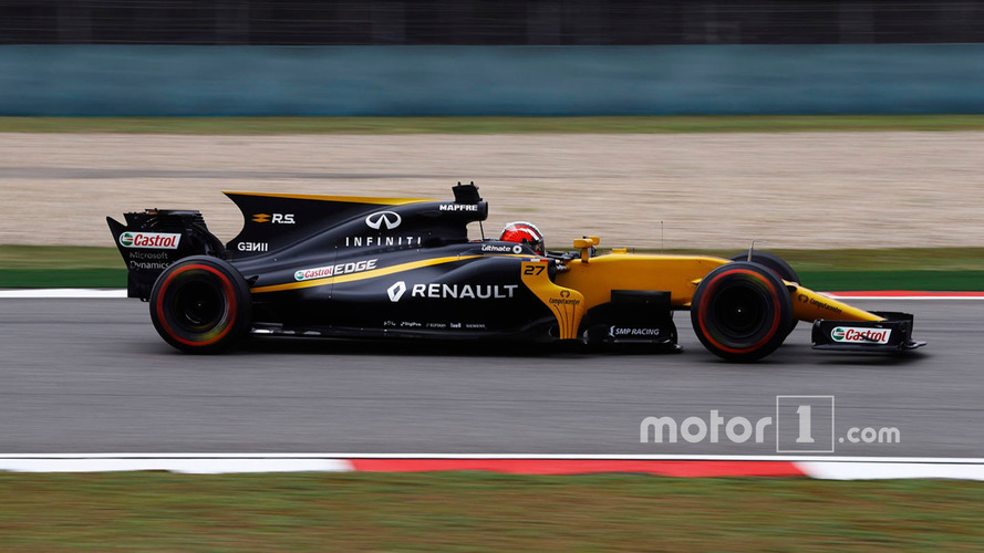 "Renault Warns Formula 1 Against ""Frightening"" Rule Change"