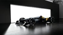 Renault R.S. 2027 Vision concept