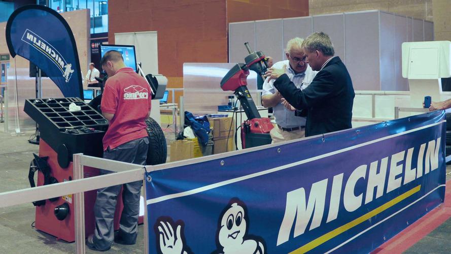 Fundación Michelin España Portugal, compromiso social