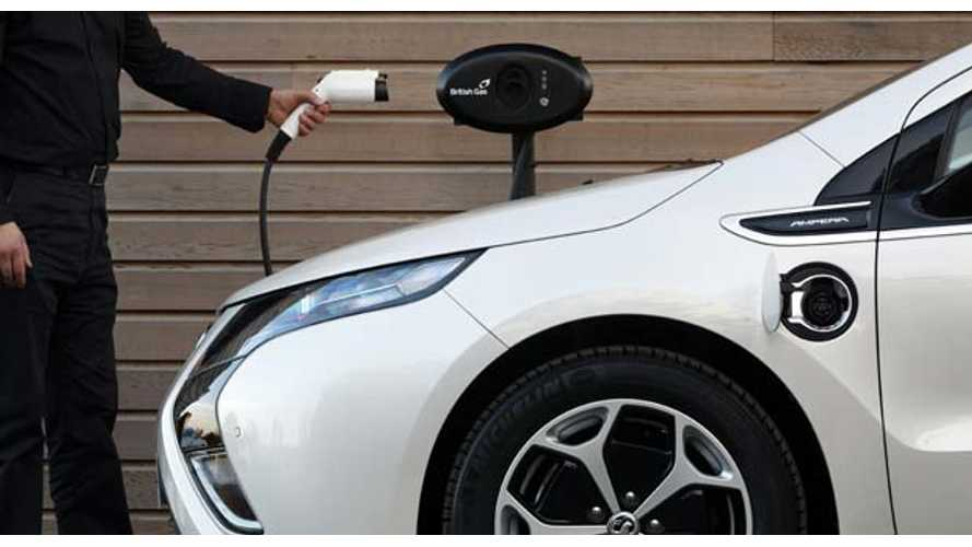 UK Announces More Funding For Public/Private Chargers As Plug-Ins Surge In 2012