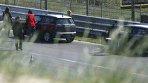 Flock of MINI Clubmans Caught Uncovered