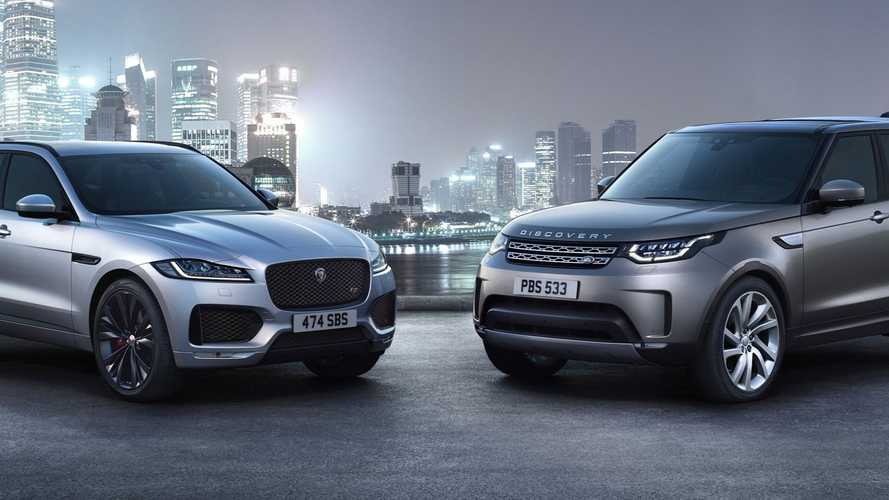 Tata Motors Wants Jaguar Land Rover To Team Up With BMW, Geely