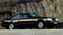 Toyota Supra tarihi