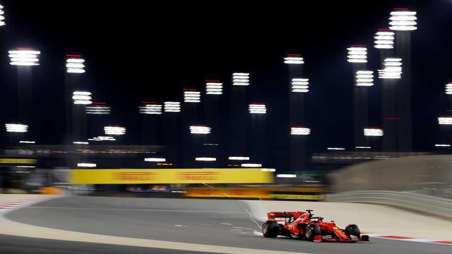 LIVE F1, GP del Bahrain: Qualifiche
