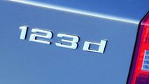 2008 BMW 123d