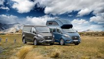 2019 Ford Transit Custom Nugget