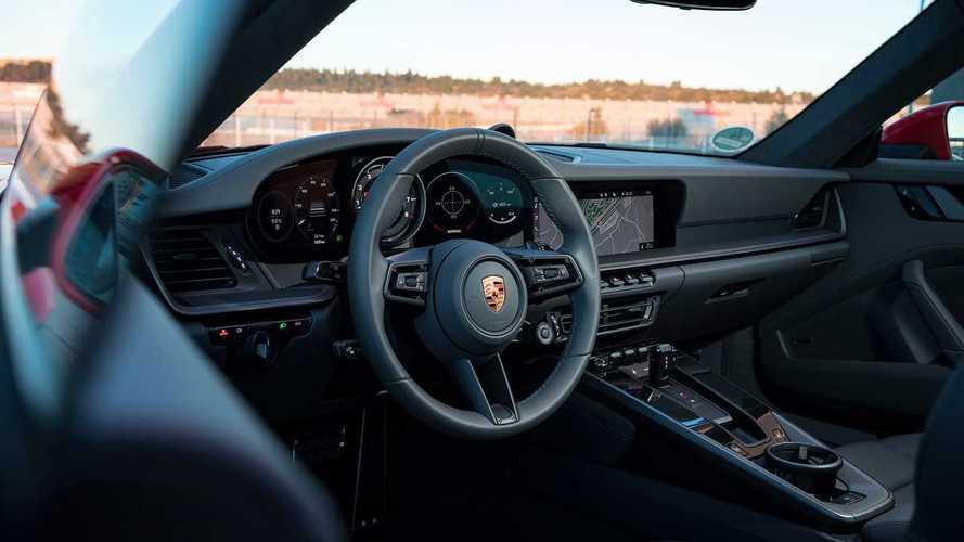 2020 Porsche 911 Carrera 4S: First Drive