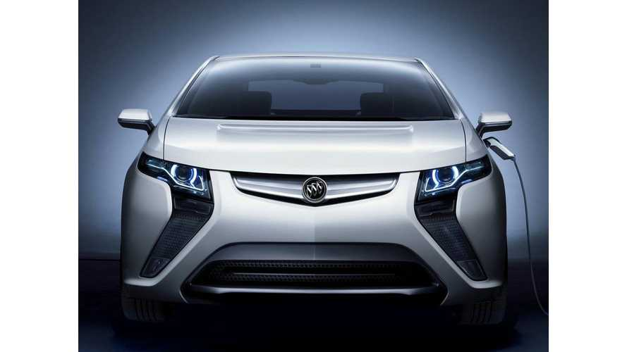 Buick Ampere
