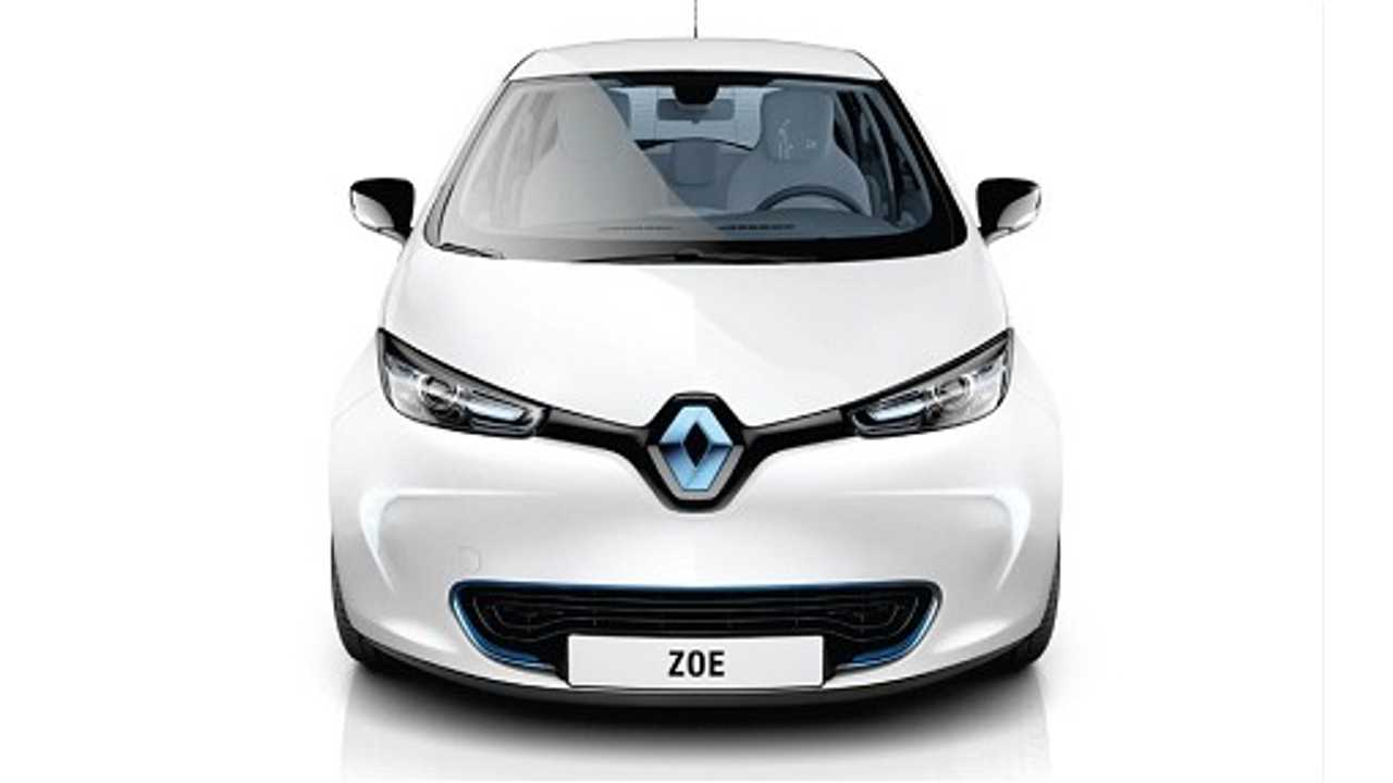 Renault Suspends Launch Of Electric Zoe Until Next Year To Protect Gas Clio