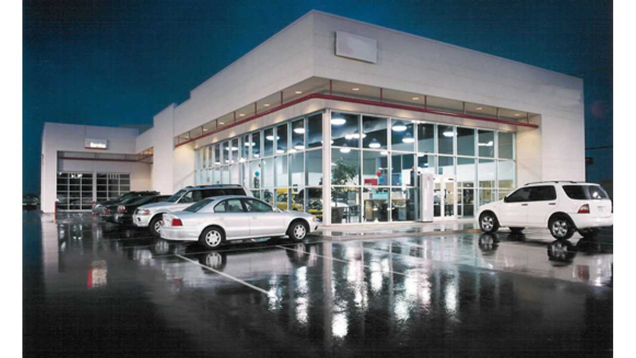 January 2013 Plug-In Electric Vehicle Sales Report Card
