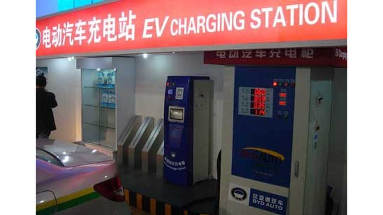 state-grid-charging-station