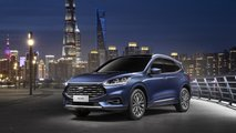 2020 Ford Escape (CN Spec)