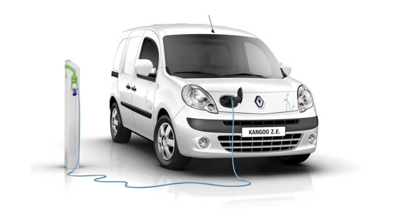 22-Month Renault-Nissan Electric Vehicle Trial Proves That EVs Can Reduce CO2 Emissions by 45.5 Tons Over 350,000 Miles