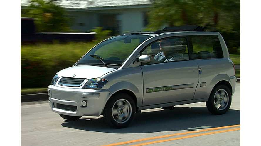 For Some, Low-Speed Electric Vehicles Are Still the Right Choice