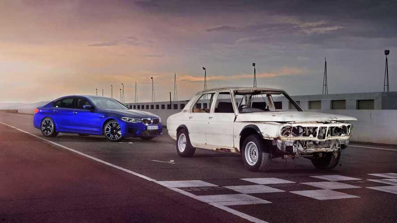 BMW 530 Motorsport Edition Limitée