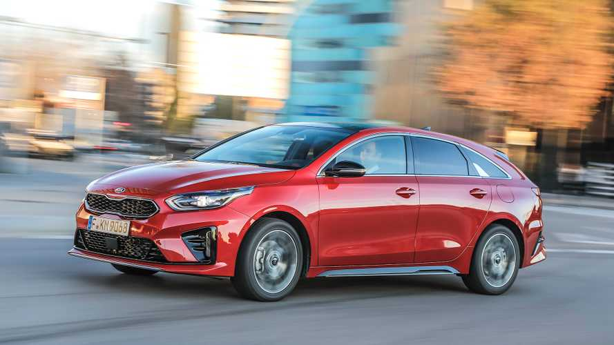 Kia ProCeed (2019) im Test