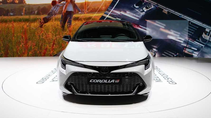 Toyota quer lançar versões esportivas para Corolla, Hilux e híbridos