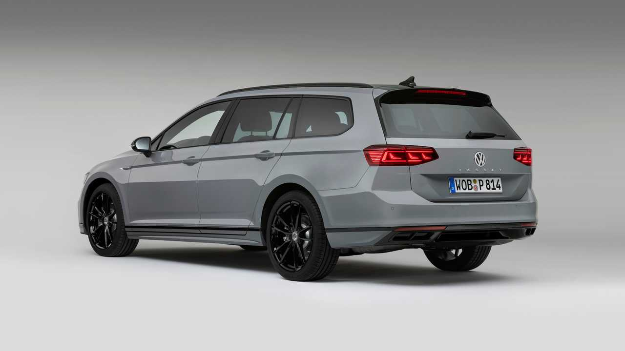 Volkswagen Passat Variant R-Line Edition 2019