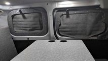 Nissan Free Bird Camper By Caravan Outfitter