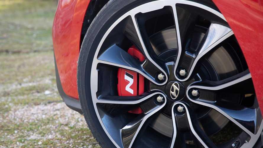 ¿La prueba de la semana? No te pierdas al Hyundai i30 N 2019 en acción