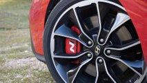 Teaser prueba Hyundai i30 N 2019