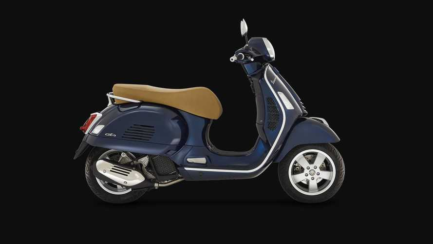 Most Powerful Vespa Ever Hits The Market