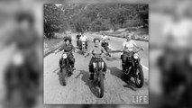 Loomis Dean Lady Riders