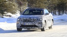 2020 Volkswagen T-Roc Cabrio Spy Photos