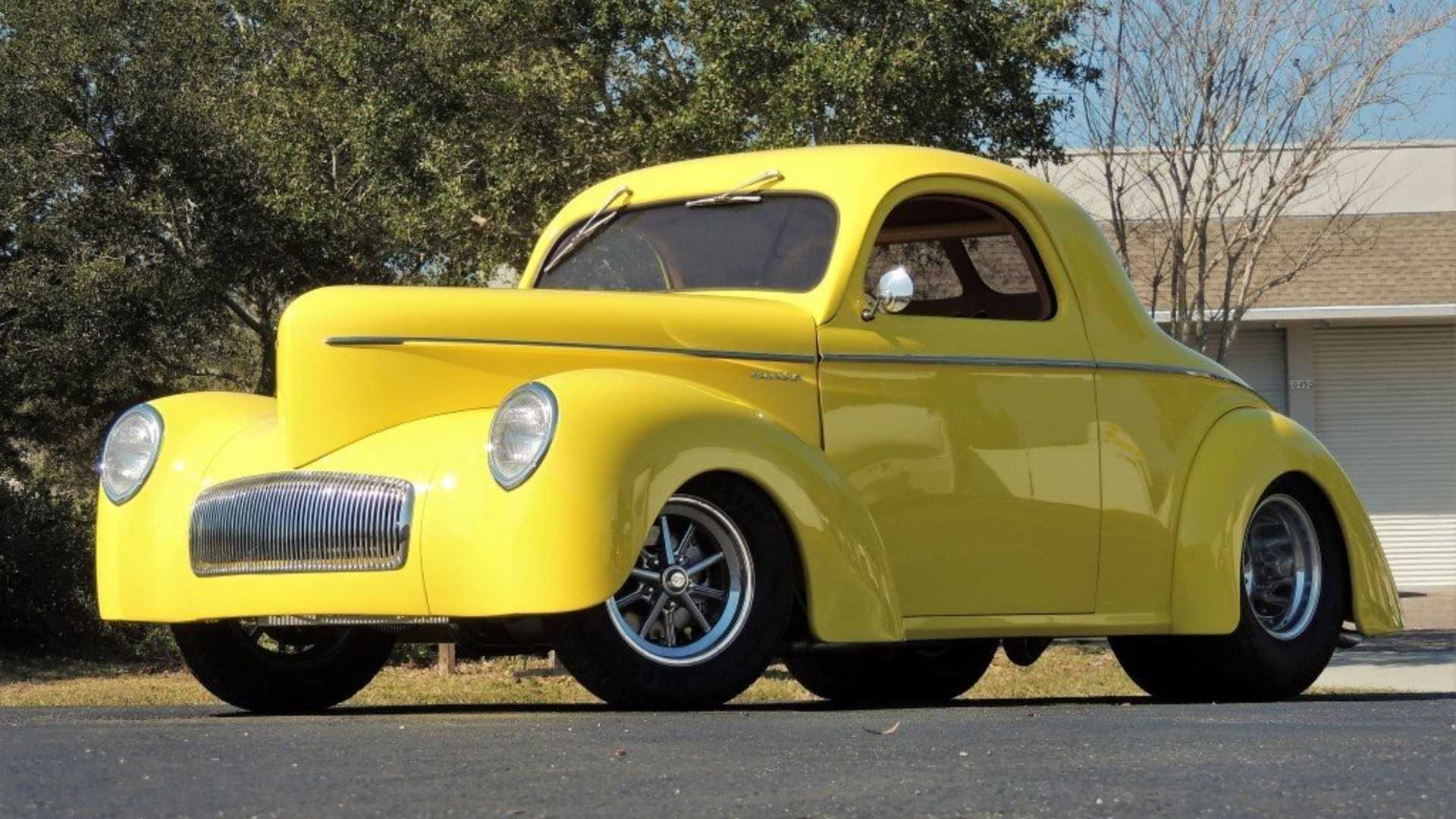 """[""""1941 Willys Cup""""]"""