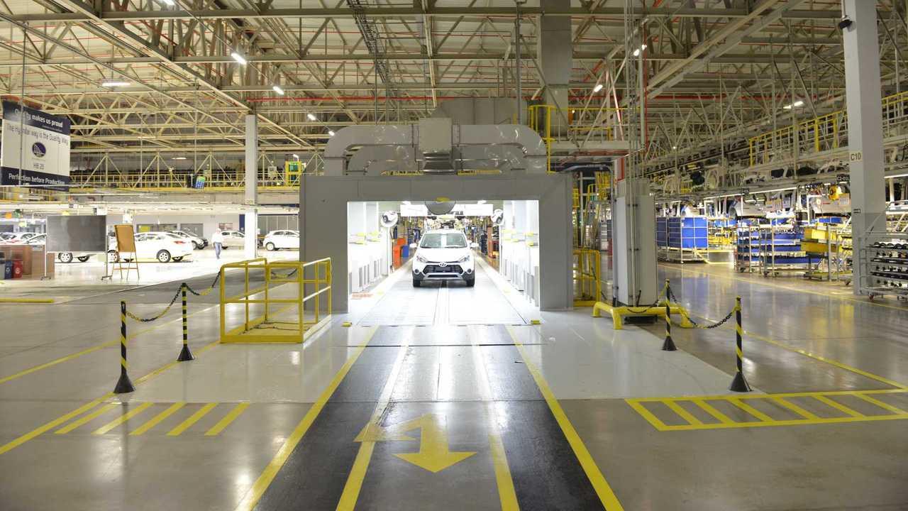 Hyundai em Piracicaba (SP)