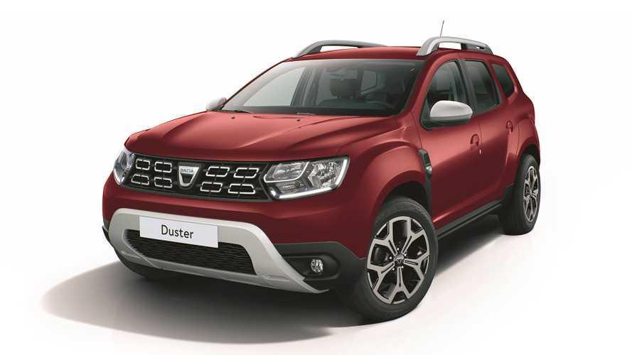 Dacia Duster mit 150 PS: Preise und Fahrleistungen (Update)