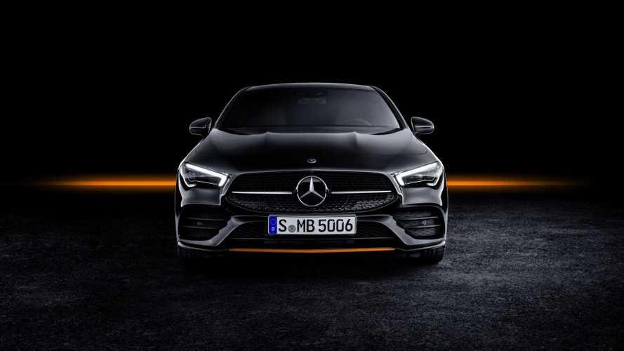 Már rendelhető a Kecskeméten gyártott Mercedes-Benz CLA