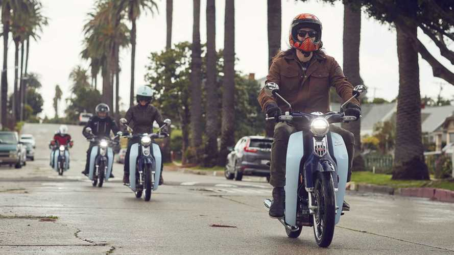 "Commuting ""stiloso"": 5 scooter dal look irresistibile"
