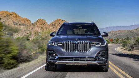 Test BMW X7 (2019): Sehr kontrovers, aber beängstigend gut