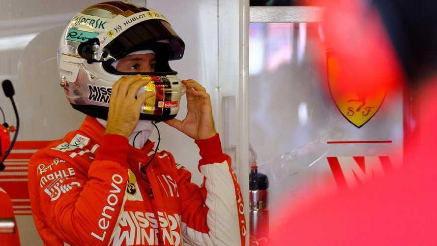 Sebastian Vettel porterà al debutto la Ferrari SF 90 a Barcellona