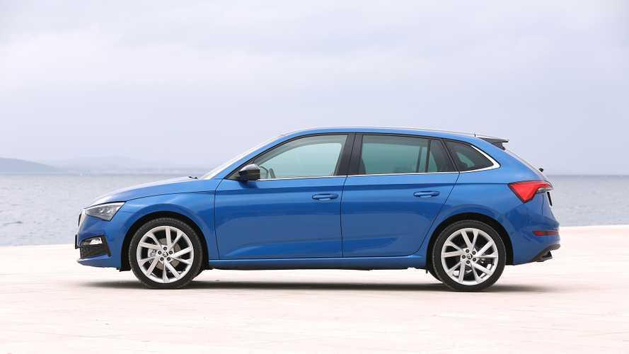 Test EuroNCAP julio 2019: 4 vehículos, con sobresaliente