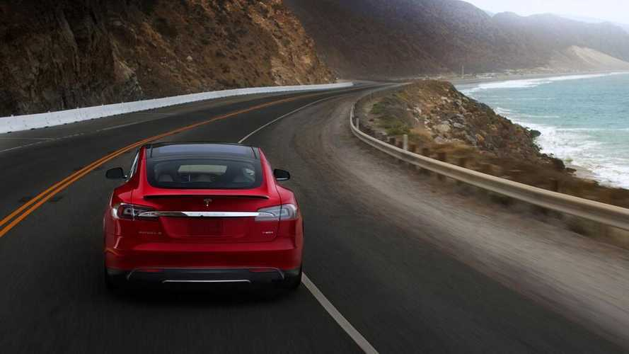 Tesla: Our Owner Base Drives in Excess of 700,000 Miles Per Day