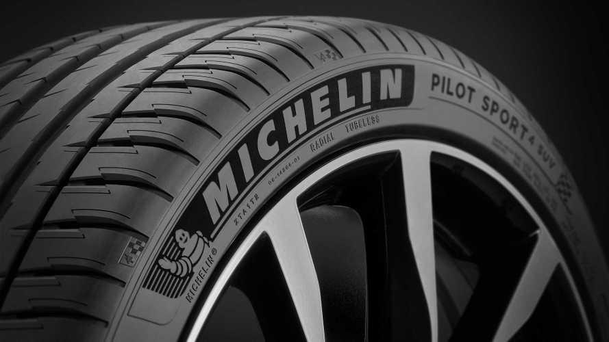 SUV araçlara Michelin'den yeni lastik