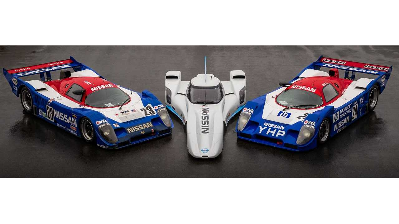 More Reflections on Driving ZEOD RC From Michael Krumm & Andy Palmer (w/videos)