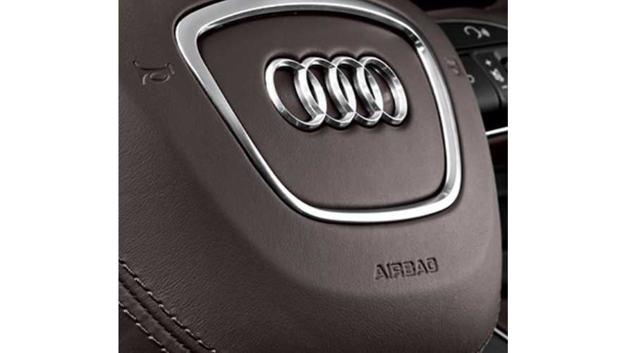 Video: Motley Fool Discusses Audi's