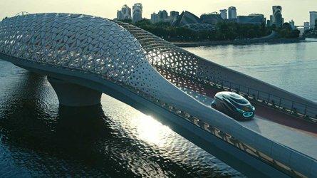 I van del futuro, come sarà il trasporto di merci e persone?